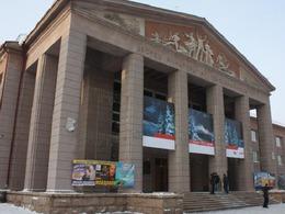 Дом культуры железнодорожников калининград официальный сайт