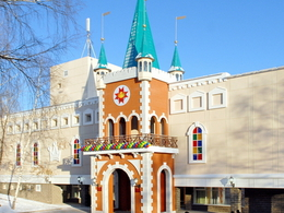 Театр кукол билеты ижевск афиша на январь 2017 театр оперы и балета красноярск