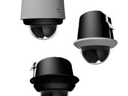 Новое предложение Pelco: купольные IP-камеры с H.265 и хранением до 2 ТБ видео