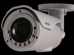 Новое предложение Pelco: серия уличных камер с разрешением до 8 Мп, 2х зумом и аналитикой