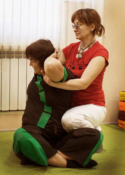Частные массаж интимние тел номер