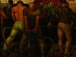 Русское искусство конца XX века
