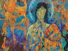 Образы просветления. Символы иметафоры тибетской живописи танкха