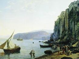 Русское искусство XVIII-XIX вв