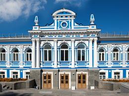 Афиша театра юного зрителя пермь братеево фестиваль фейерверков купить билеты