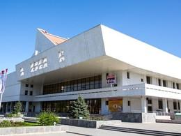 Театры ростова дону расписание и цена билетов балет тодес саратов купить билет