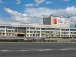 Оперный театр екатеринбурга афиша ноябрь