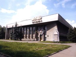 Кукольный театр твери афиша цены на билеты в театры ульяновск