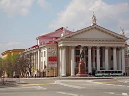 Новый экспериментальный театр волгоград стоимость билетов татарский драматический театр оренбург афиша