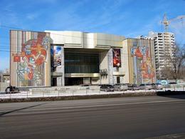 Волгоград театр юного зрителя афиша омский цирк купить билет