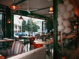Ресторан Мацони. Анапа Ленина, 3