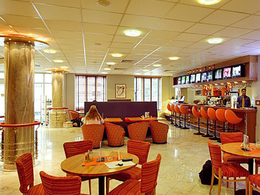 Ресторан Алекс бар. Москва Шлюзовая Набережная, 6 ст2, гостиница «Катерина-сити»