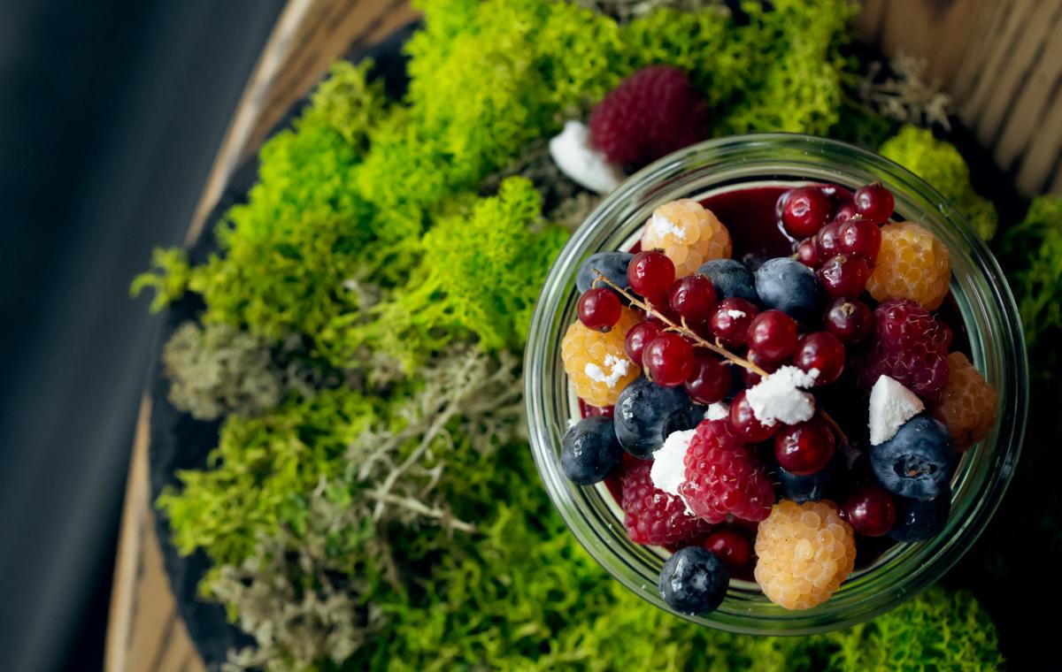 Mos Gastronomic Smart & Casual