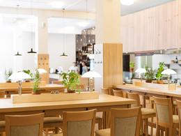 Ресторан Кухня Полли. Жуковский Бирюлевская, 38, стр. 3