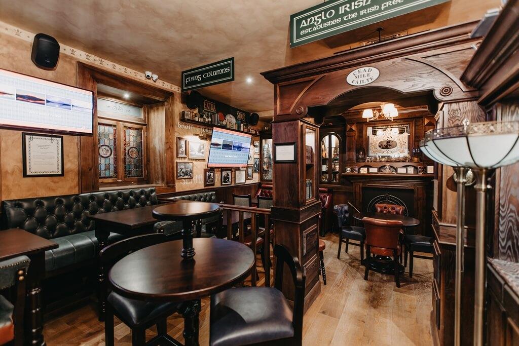Michael Collin's Pub
