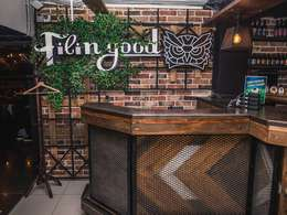 Кафе Filin Good Bar. Жуковский Ярцевская, 25А, ТК «Трамплин»