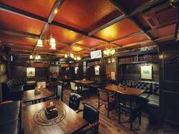 Кафе The Tipsy Pub. Жуковский Сущевская, 9