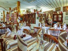 Ресторан Тарас Бульба. Москва Пятницкая, 14