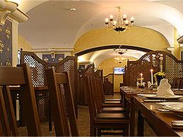 Ресторан Сандуны. Москва Неглинная, 14, стр. 3–7