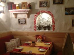 Ресторан Илья Муромец. Москва Преображенская, 2