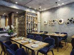 Ресторан Grand Cru. Москва Малая Бронная, д. 22, стр.2