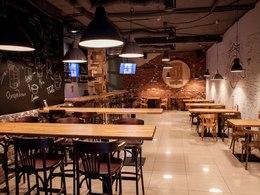 Пивной ресторан Beer Head Bar. Ногинск Рогожская, 64