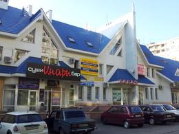 Ресторан Инари. Жуковский Молодежная, 21а