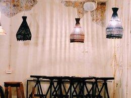 Ресторан Хачапури и вино. Москва Покровка, 21