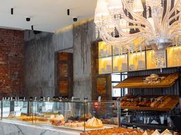 Кондитерская Remy Kitchen Bakery. Москва Пресненская наб., 8, стр. 1, БЦ «Город столиц»