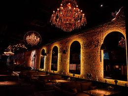 Бар Барвиха Lounge. Москва Кутузовский просп., 12, стр. 1, БЦ «Бадаевский»