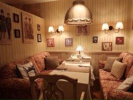 Кафе Пельмени да борщи. Москва Арбат, 10, БЦ «Мидланд-плаза»
