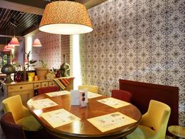 Ресторан Saperavi Cafe. Москва Тверская-Ямская 1-я, 271 этаж