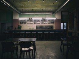 Пивной ресторан Method Beer & Munchies. Москва Товарищеский пер., 4, стр. 5