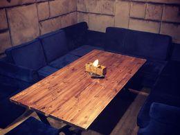 Бар Мята Lounge. Москва Зеленый просп., 62