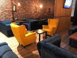 Бар Мята Lounge. Москва Горенский бул., 3