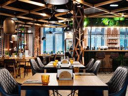 Ресторан M2 Organic Club. Москва ул. Спиридоновка, 34, стр. 1