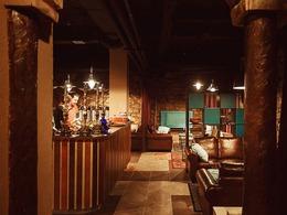 Кофейня Mist Hookah Lounge. Новосибирск Красный просп., 62, цокольный этаж